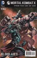 Mortal Kombat X Vol 1 3