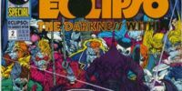Eclipso: The Darkness Within