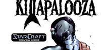 Killapalooza Vol 1