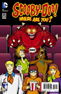 Scooby-Doo Where Are You? Vol 1 55