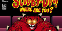 Scooby-Doo: Where Are You? Vol 1 55
