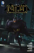 Beware the Batman Vol 1 TPB