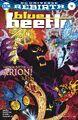 Blue Beetle Vol 9 10