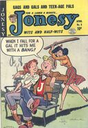 Jonesy Vol 1 5