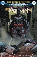 Batman Vol 3 22