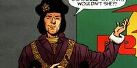 Richard III (New Earth)