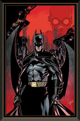 File:Batman Gates of Gotham Vol 1 5 Textless.jpg