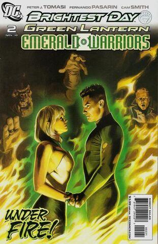 File:Green Lantern Emerald Warriors Vol 1 2 Variant.jpg