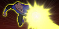 Sinestro (The Batman)