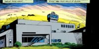 Gotham State Penitentiary/Gallery