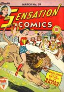Sensation Comics Vol 1 39