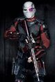 Deadshot DC Extended Universe