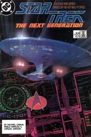 File:Star Trek - The Next Generation Vol 1 1.jpg
