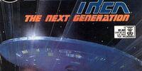 Star Trek: The Next Generation Vol 1