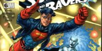 Superboy and the Ravers Vol 1 6