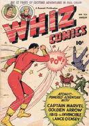 Whiz Comics 124