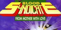 Blood Syndicate Vol 1 21