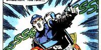Cryonic Man (New Earth)