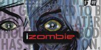 IZombie/Covers