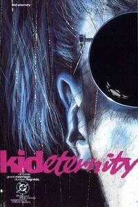 Kid Eternity v.2 1
