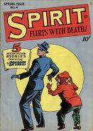 Spirit (Quality) Vol 1 4
