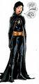Batgirl Cassandra Cain 0082