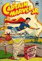 Captain Marvel, Jr. Vol 1 101