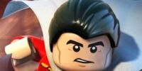 William Batson (Lego Batman)