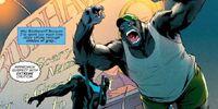 Gorilla Grimm (Prime Earth)
