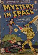 Mystery in Space v.1 8