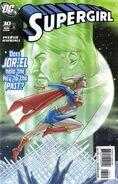 Supergirl v.5 30
