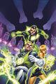 Green Lantern Corps - Sins of the Star Sapphire