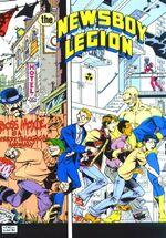 Newsboy Legion 003