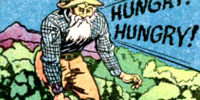 Paul Bunyan (Earth-S)