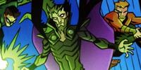 Wotan (Earth-16)