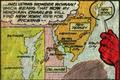 DCU East Coast Map