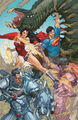 Superman Vol 3 16 Textless
