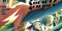 Justice Society of America Vol 3 11