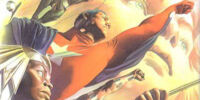 Astro City: Local Heroes (Collected)