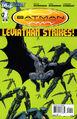 Batman Incorporated Leviathan Strikes Vol 1 1