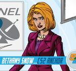 Bethany Snow Prime Earth 01