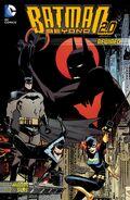Batman Beyond 2.0 Rewired