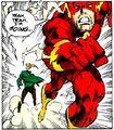 Flash Wally West 0110