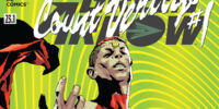 Green Arrow Vol 5 23.1: Count Vertigo