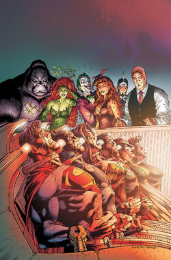 Injustice League Unlimited 002