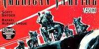 American Vampire Vol 1 16