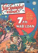 Star Spangled Comics 47