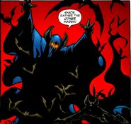 Bat-Mage 001