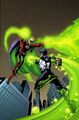 Green Lantern Alan Scott 0010