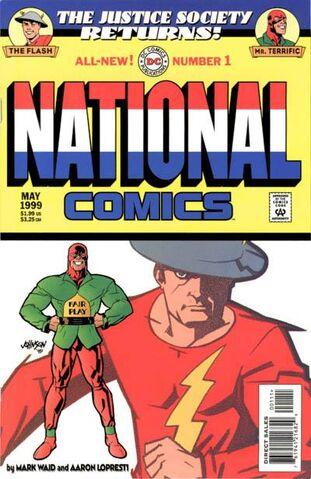 File:JSA Returns National Comics Vol 1 1.jpg
